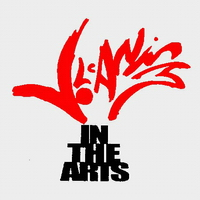 Volcanism in the arts Logo